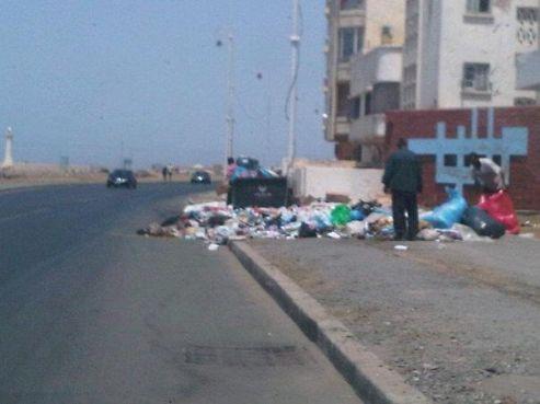 Océan - Rabat