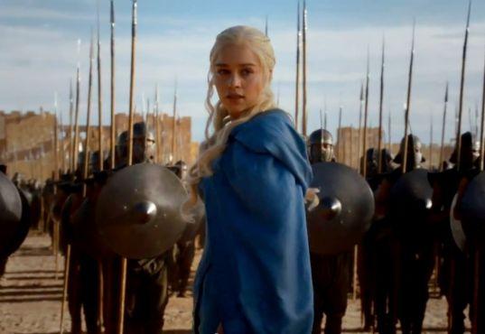 Maroc : La série culte Game of Thrones tournée en partie à Essaouira