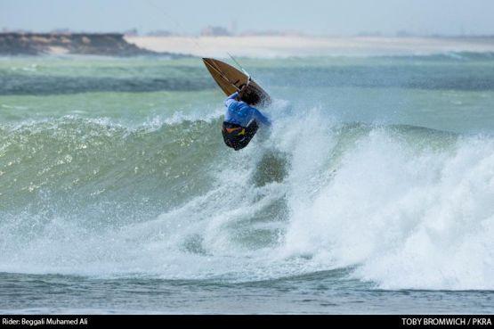Maroc : Le championnat du monde de kitesurf prend fin à Dakhla