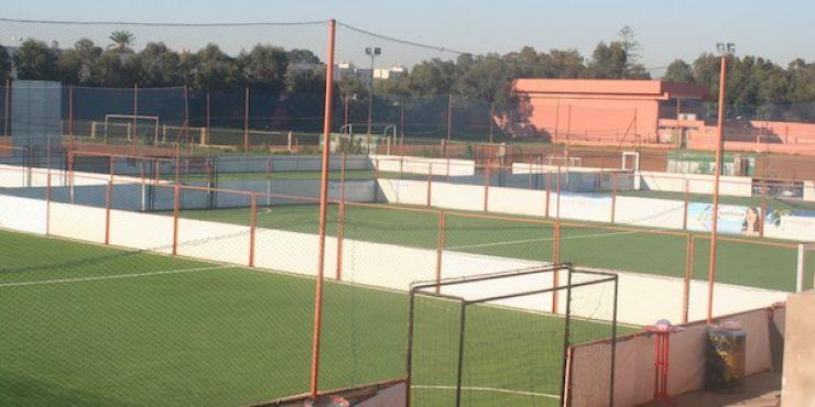 L'Etoile Football Academy à Casablanca