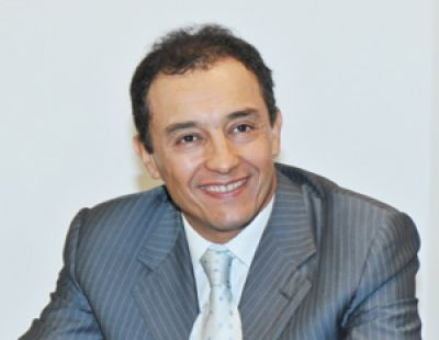 Ahmed Chami Maroc Ahmed Rda Chami pressenti la tte de la CDG