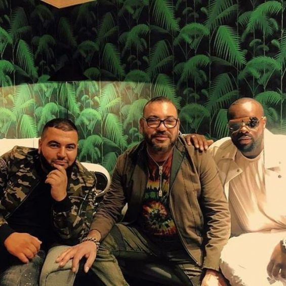 Diaspo # 23: Youssef Aarab, Maitre Gims' manager and Moroccan brother