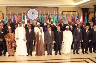 Projet d'un «OTAN arabe» : Que fera le Maroc alors que ses partenaires au CCG sont divisés ?