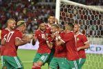 Le Maroc gagne six places au classement mondial de la FIFA