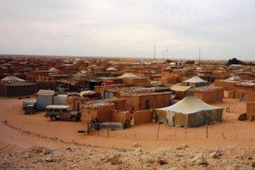 Tindouf : Arrestation d'un membre influent de l'Initiative sahraouie pour le changement