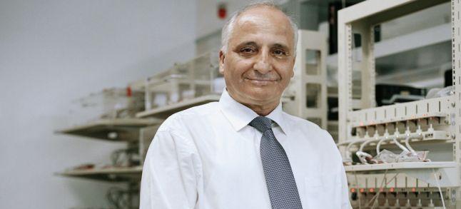 Diasporama #24 : Rachid Yazami, l'inventeur qui veut recharger ses batteries au Maroc