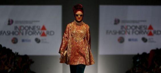 Mode Islamique La Niche Des Griffes Du Prêtàporter De Luxe - Pret a porter musulmane