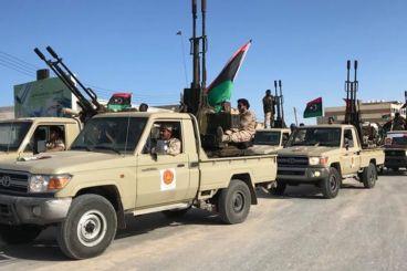الحرب التركية الإمارتية على أرض ليبيا تجد صدى لها في المغرب