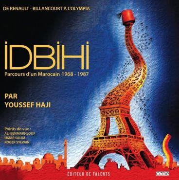 Couverture du livre IDBIHI