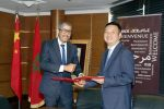 Maroc-Chine : Un partenariat de co-marketing pour attirer 500 000 touristes chinois par an