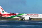 Royal Air Maroc lance une nouvelle ligne aérienne pour relier Laâyoune à Rabat