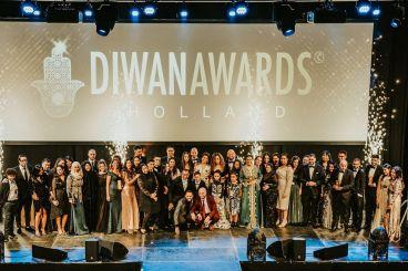 Diwan Awards Hollande : Les talents marocains des Pays-Bas à l'honneur [Interview]