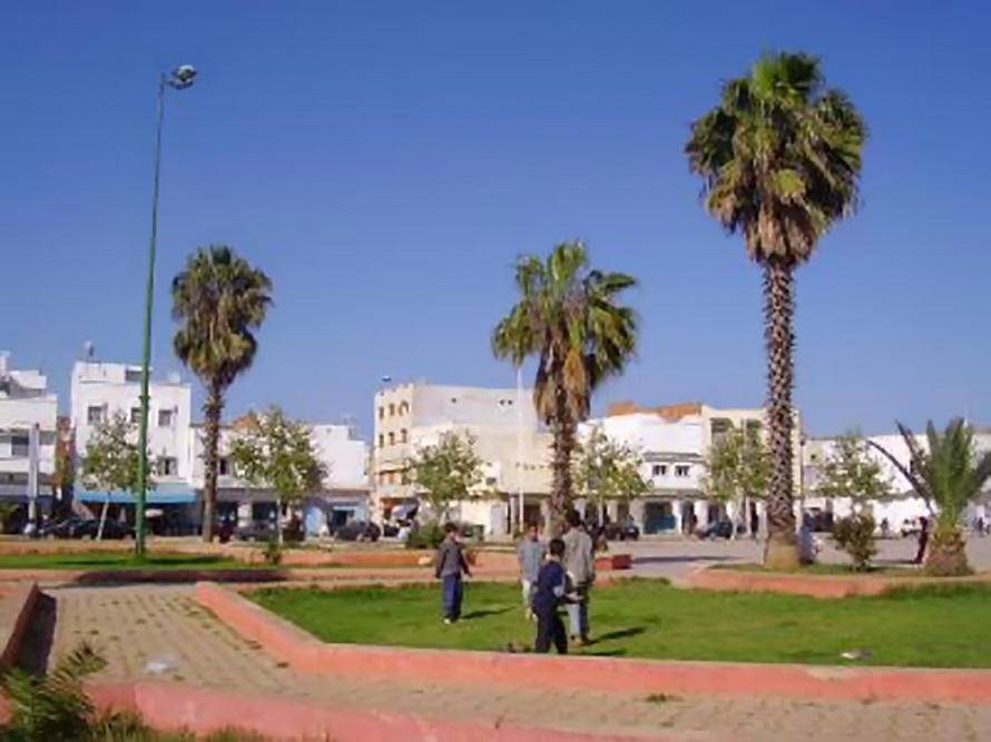 Rencontre femme marocaine khemisset