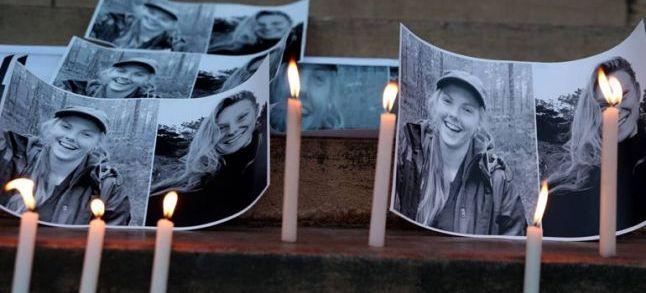 جريمة إمليل: المؤسسات التعليمية الدانماركية تحذر التلاميذ من تداول شريط مقتل السائحتين وتطالبهم بحذفه