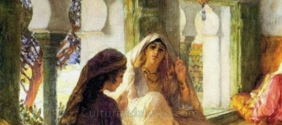 Soraya, la captive chrétienne qui s'est affirmée au sein des Nasrides