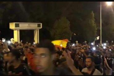 Agadir : Le jeune accusé de soulever le drapeau espagnol, acquitté