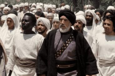 Quand Ryad menaçait de rompre ses liens avec Rabat à cause du film Al-  Rissala