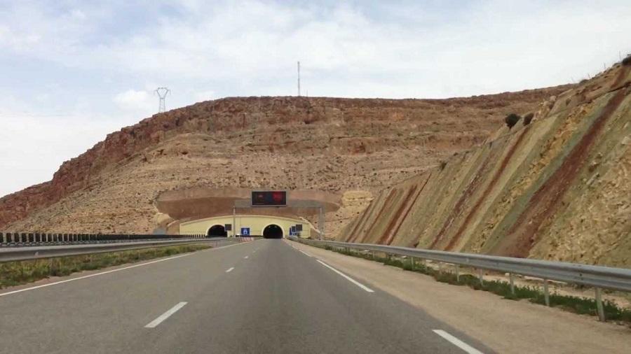 maroc un accident sur l autoroute entre agadir et marrakech fait six morts. Black Bedroom Furniture Sets. Home Design Ideas