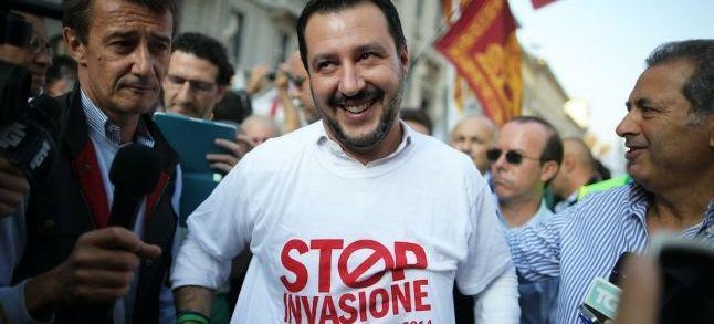 Italie : «Matteo Salvini s'en fiche pas mal de celles et ceux qui viennent d'ailleurs»
