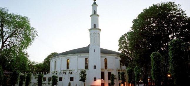 Bruxelles : La gestion de la Grande Mosquée sera confiée à des acteurs locaux