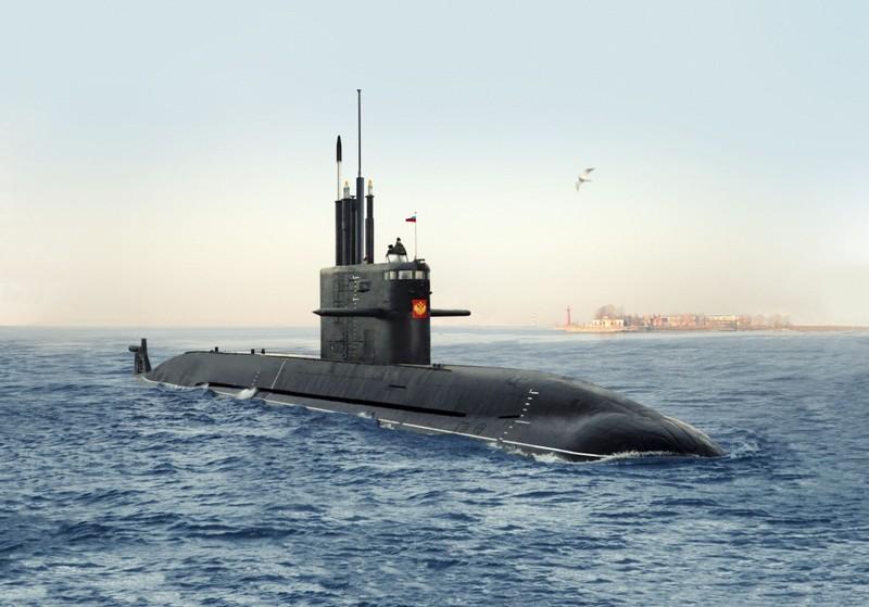 Maroc les sp culations sur l achat d un sous marin russe se font plus pr cises - Achat immobilier islam ...