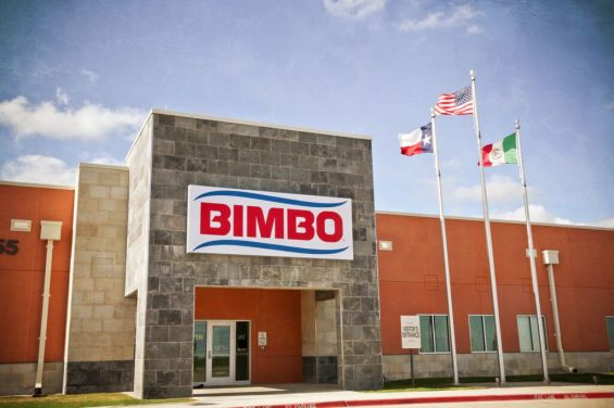 Grupo Bimbo A Mexican Baking Company To Enter The