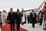 France : Pour Emmanuel Macron, le colonialisme fut «une faute de la République»