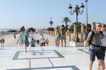 Le Royaume-Uni augmente la vigilance pour ses touristes au Maroc