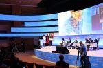 Crans Montana : Marisol Touraine plaide pour un meilleur système de santé dans les pays en développement