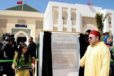 Maroc  : L'Institut Mohammed VI de formation des imams se prépare à l'arrivée de religieux européens