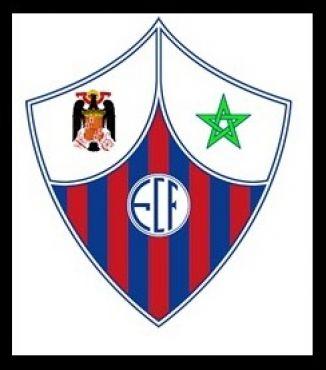 شعار نادي EHA Tanger