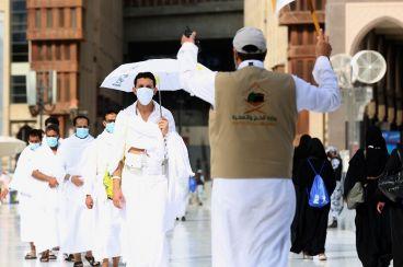 Oumra et Hajj: Les voyagistes en France s'attendent à une lente reprise à l'image de la pandémie