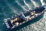 Maroc : La Marine royale saisit plus de quatre tonnes de chira au large d'Assilah