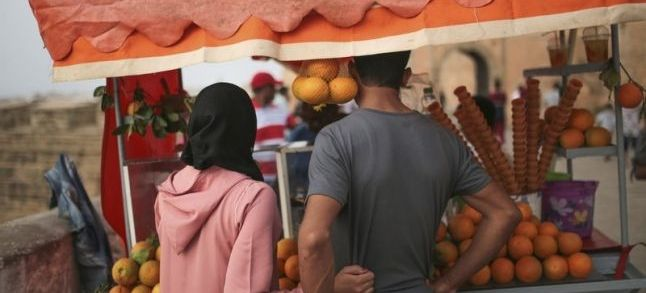 Campaigning against sexist proverbs, a practice promoted by misconceptions in Morocco