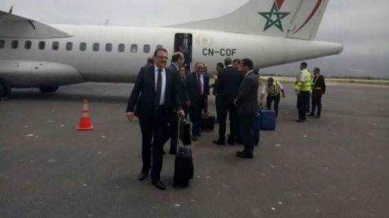 Saad Eddine El Othmani annonce une tournée du gouvernement dans les régions