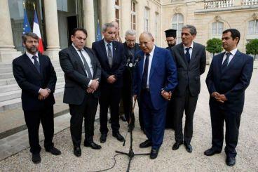 France : Les responsables cultuels bientôt soumis à une formation reconnue ?