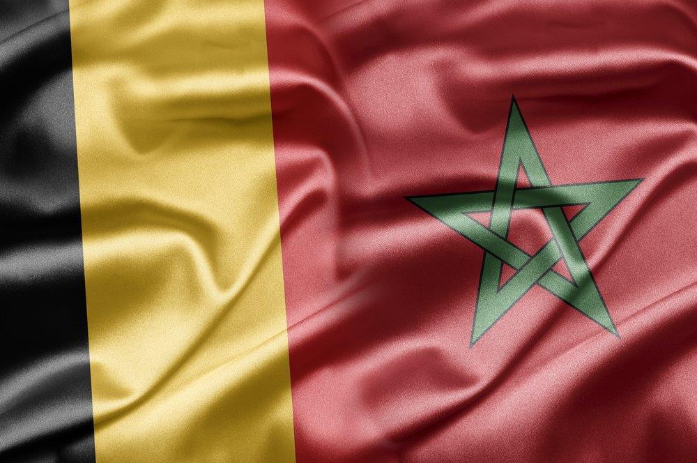 Rencontres marocaines belgique