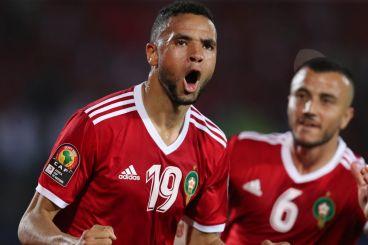 Actualités CAN_2019 Maroc