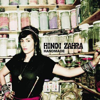 Hindi Zahra : Polémiques autour du concert qui doit se tenir en Israël