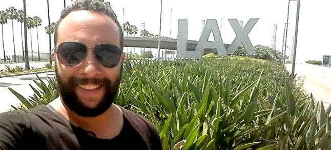 Amine Laqsiouar alias Lax, le globe-trotter à la théière