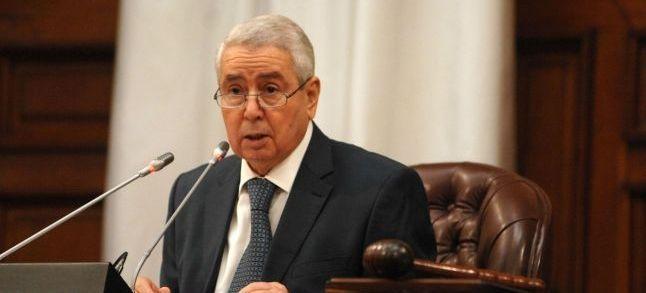 En Algérie, la «nationalité marocaine» d'Abdelkader Bensalah fait de nouveau polémique