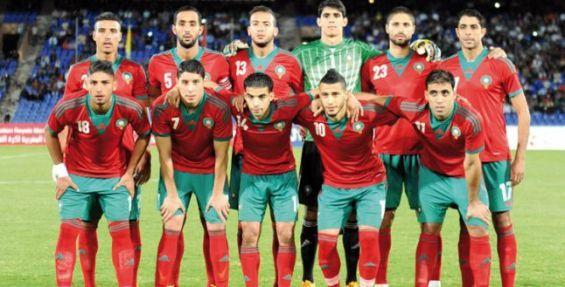 Maroc-Côte d'Ivoire, qualifications Mondial 2018 — En Direct