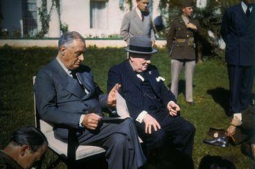 Histoire : Quand le président Franklin Roosevelt promettait au Maroc son indépendance