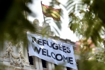In 2018, Spain rejected more than 500 asylum requests submitted by Moroccans