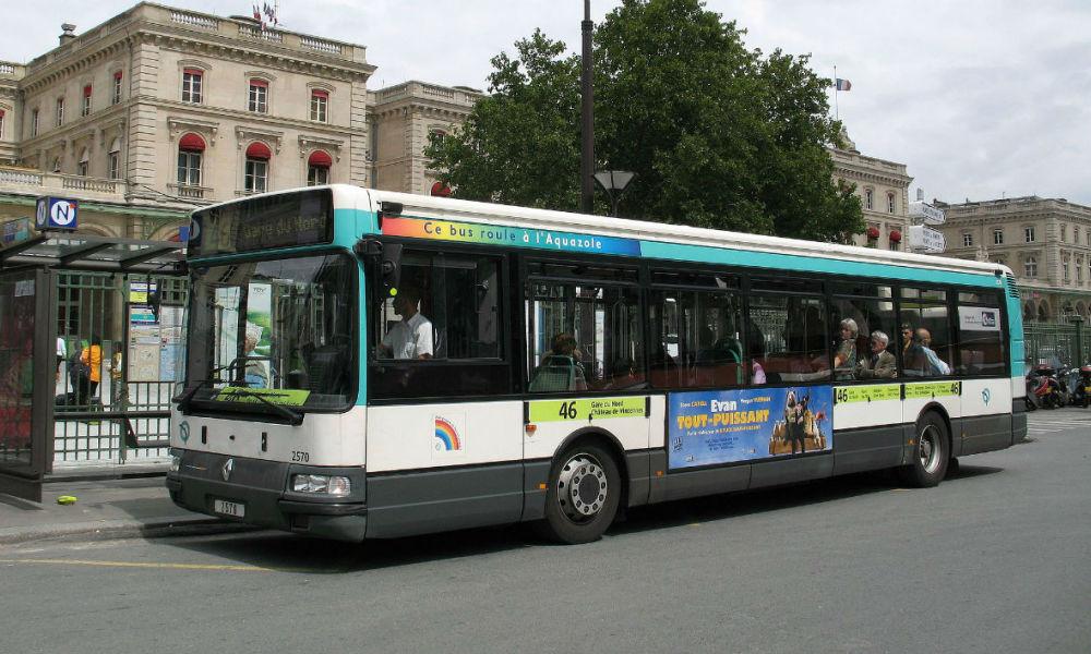 Arabie saoudite la ratp recrute des marocains pour le projet de r seau de bus ryad - Horaire tram orleans ligne a ...