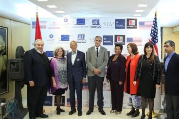 Operation Torch and Casablanca, a two-day tour to celebrate the American-Moroccan friendship