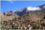 Nomad #57 : En plein coeur de la montagne se dresse l'envoutante Taliouine, royaume du safran au Maroc