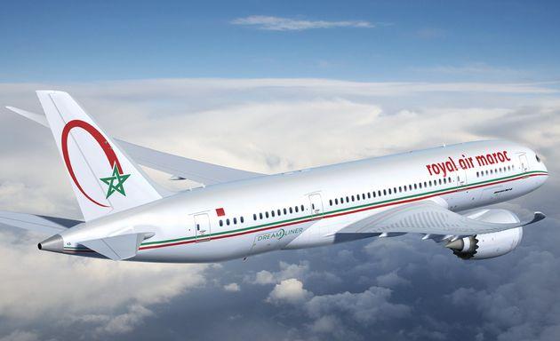 Royal Air Maroc va louer plusieurs avions pour faire face à laffluence e -> Maroc New Tv