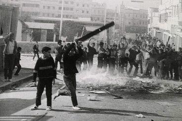 Maroc : Les émeutes de 1984, quand Hassan II qualifait les manifestants de «Awbach»