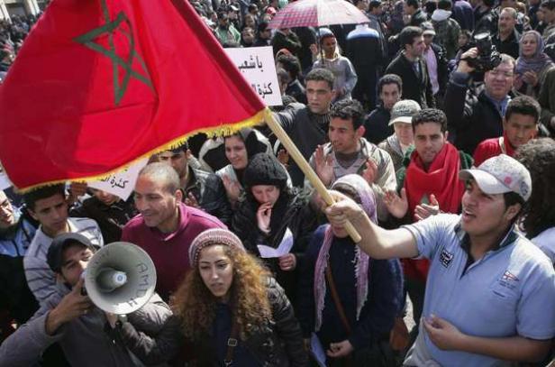 Site de rencontre marocain en france